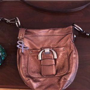 B makowski handbag